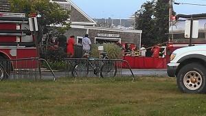 Block Island Fire Company